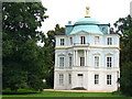 UUU8421 : Belvedere, Schlossgarten Charlottenburg by Colin Smith