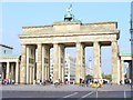 UUU8919 : Brandenburger Tor by Colin Smith