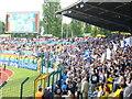 UUU9122 : Friedrich Ludwig-Jahn-Stadion by Colin Smith