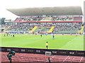 UUU9122 : Hertha bei Friedrich Ludwig-Jahn Stadion by Colin Smith