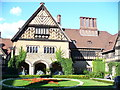 UUU6809 : Schloss Cecilienhof by Colin Smith