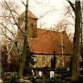 UUU8415 : Dorfkirche Alt-Schmargendorf by Tiger