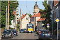 UPB0939 : Waltershausen, Brühl by Alan Murray-Rust