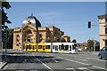 UTS9440 : Stadttheater Gera by Alan Murray-Rust