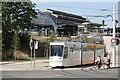 UTS9440 : Gera Hauptbahnhof by Alan Murray-Rust
