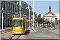 UTS9440 : Gera, Heinrichstrasse by Alan Murray-Rust