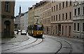 UVS9867 : Görlitz, Heiligegrabstrasse by Alan Murray-Rust