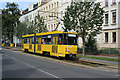 UVS9765 : Görlitz, Biesnitzerstrasse by Alan Murray-Rust