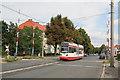 UPC4150 : Bahnübergang Klusstrasse by Alan Murray-Rust