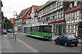 UPC4051 : Halberstadt, Vogtei by Alan Murray-Rust