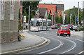 UPC0485 : Braunschweiger Straßenbahn by Alan Murray-Rust
