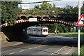 ULB3489 : Brücke am Hausbend by Alan Murray-Rust