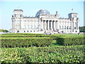 UUU8919 : Reichstag by Colin Smith