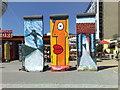 UUU9018 : Der Eiserne Vorhang / Die Ost-West-Grenze by Sebastian und Kari