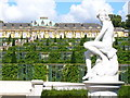 UUU6607 : Weingarten, Sanssouci by Colin Smith