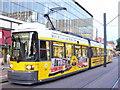 UUU9220 : Berliner Strassenbahnwagen by Colin Smith