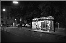 UMV5428 : Straßenbahnhaltestelle Sopienstraße by Harald Kucharek