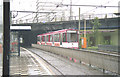 ULC4500 : Tram at Duisburg Hbf by Dr Neil Clifton