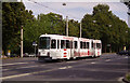 UNB3184 : Kassel tramways by Dr Neil Clifton