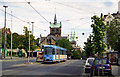 UNB3284 : Kassel tramways by Dr Neil Clifton