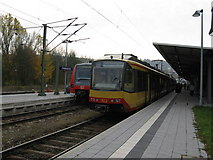 UMU5767 : Freudenstadt Hbf by Dr Neil Clifton