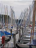 UPE2380 : Segelboote by Sebastian und Kari