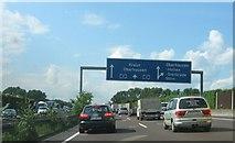 ULC4808 : Starker Verkehr - A3 bei Biefang by Sebastian und Kari