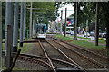 UUT0943 : Heidenstrasse, Dessau by Alan Murray-Rust