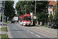 UVT5430 : Linksverkehr in Cottbus by Alan Murray-Rust