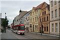 UVT5434 : Cottbus, Altmarkt by Alan Murray-Rust