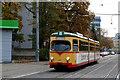 UMV5628 : Karlsruhe:  Weinbrennerplatz by Dr Neil Clifton