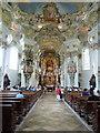 TPT4282 : Wieskirche by Hansjörg Lipp