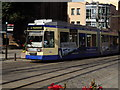 UUU3409 : Brandenburg - Tram by Colin Smith