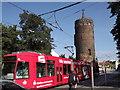 UUU3309 : Brandenburg - Plauer Strasse by Colin Smith