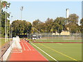 UUU8511 : Stadion Lichterfelde - LFC Sportanlage by Colin Smith