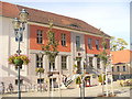 UUU8107 : Teltow - Altes Rathaus by Colin Smith