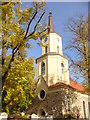 UUU8107 : Teltow - Andreaskirche (St Andrew's Church) by Colin Smith
