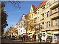 UUU8415 : Schmargendorf - Breite Strasse by Colin Smith