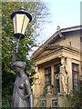 UUU7008 : Schloss Glienicke - Klassizismus (Glienicke Palace - Classicism) by Colin Smith