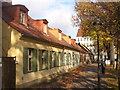 UUU7006 : Babelsberg - Weberviertel (Weavers' Quarter) by Colin Smith