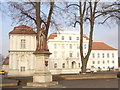 UUU8046 : Schloss Oranienburg (Oranienburg Palace) by Colin Smith
