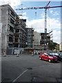 UNV1505 : Umwandlung der Friedel-Gebäude in Wohnhäuser by Hansjörg Lipp