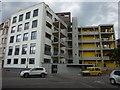 UNV1505 : Wohngebäude in der Kegelenstraße by Hansjörg Lipp