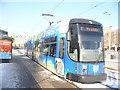 UVS1157 : Dresdner Tram (Dresden Tram) by Colin Smith