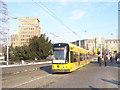 UVS1257 : Dresden - Albertplatz by Colin Smith