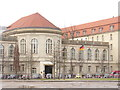 UUU8921 : Bundesministerium fuer Wirtschaft (Federal Economics Ministry) by Colin Smith