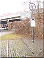 UUU8609 : Lichterfelde - Strassenbahndenkmal (Tramway Memorial) by Colin Smith