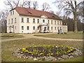 UUU7010 : Schloss Sacrow (Sacrow Palace) by Colin Smith