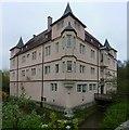 UMU9575 : Poltringen: Wasserschloss by Hansjörg Lipp