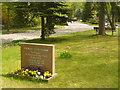 UUU9102 : Mahlow - Ernst-Thaelmann-Denkmal (Ernst Thaelmann Memorial) by Colin Smith